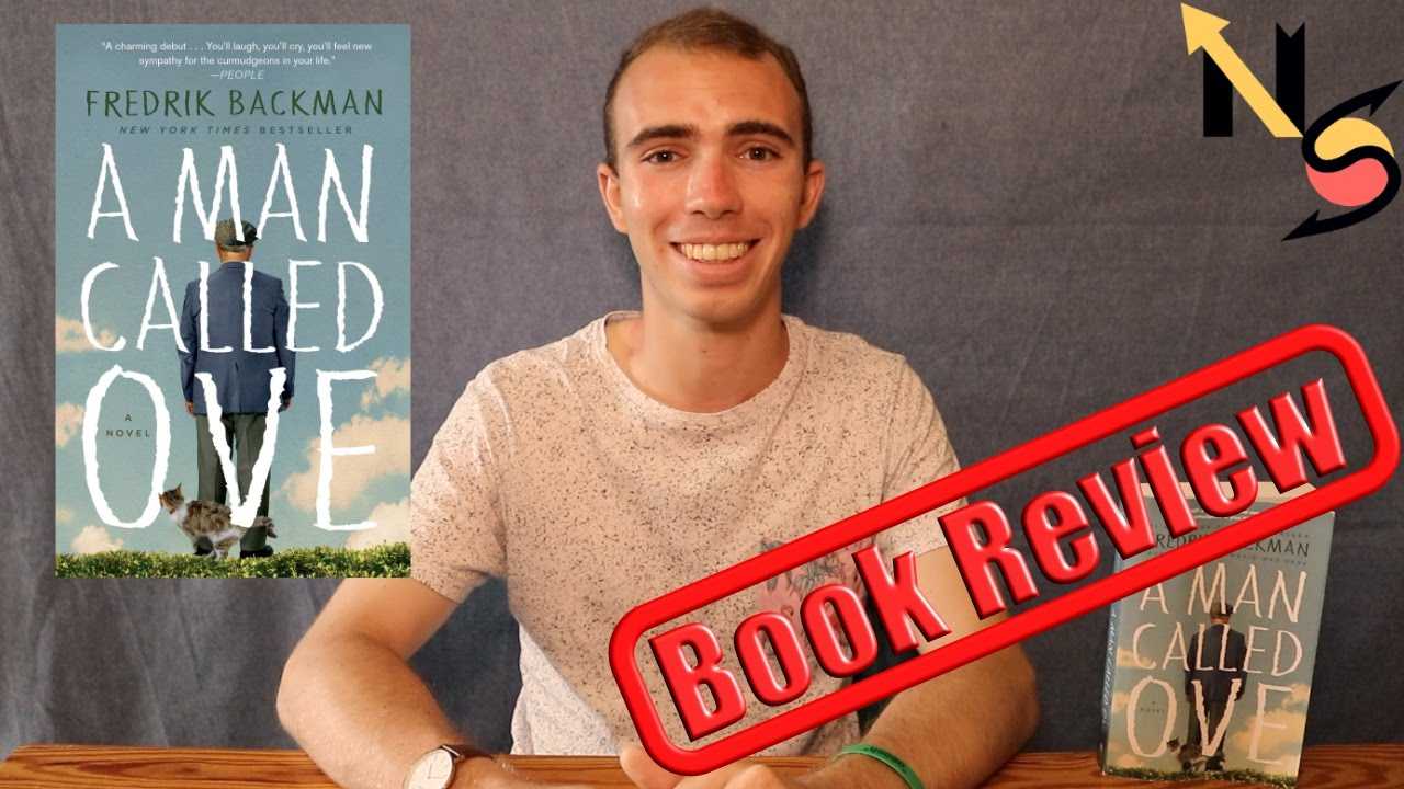 A Man Called Ove By Fredrik Backman|book Review