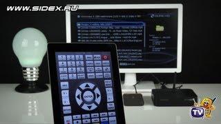 Sidex.ru: Обзор 3D медиаплеера Dune HD TV-303D