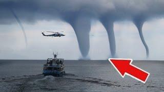 5 Strange Natural Phenomena on Earth Caught on Video thumbnail