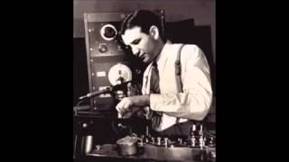 The Raymond Scott Quintette - Square Dance For Eight Egyptian Mummies