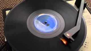 Buddy Moss - Some Lonesome Day - 78rpm record 1934 blues