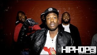Meek Mill & Omelly - 2014 HHS1987 Freestyle