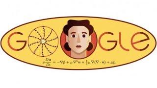 Quién es Olga Ladyzhenskaya, la rebelde matemática rusa a quien Google le rinde homenaje con un d...