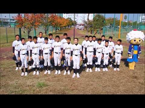 軟式野球部 - kasugahj ページ!