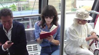 Eleanor Friedberger - Roosevelt Island