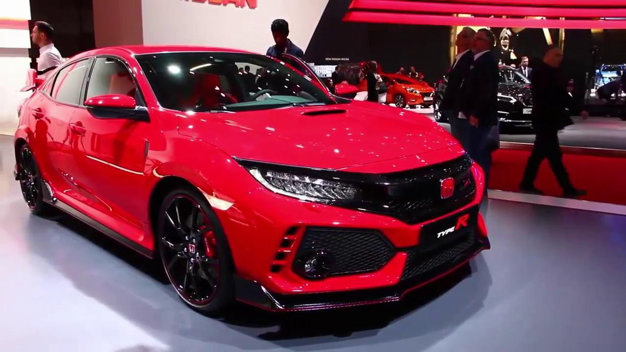 more rear price news magazine r automobile honda type drive show three first civic quarter