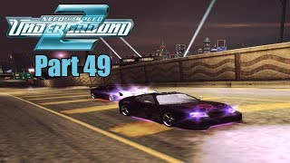 Let's Play NFS Underground 2: Final Race Vs. Caleb (Part 49)