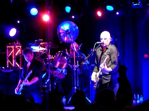 The Stranglers - Nice 'N' Sleazy at the O2 Academy Oxford.