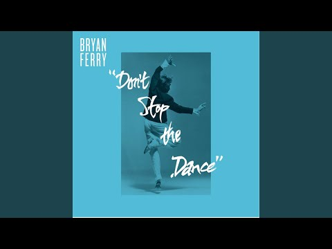 Don't Stop The Dance (Todd Terje Remix)