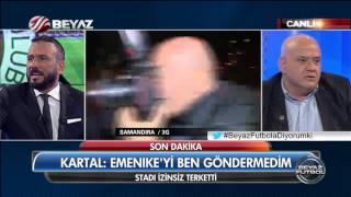 """Ahmet Çakar: Bunun adı derbi değil """"el-Rezilliko""""dur"""