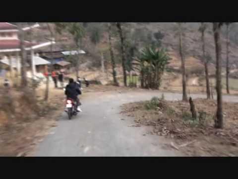 XUYEN VIET truong Trung hoc co so Lung Cu   Ha Giang