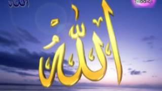 Wa Tu Izzu Man Tashaa By Hafiz Ishfaq