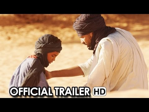 Timbuktu Official Trailer (2015) - Oscar Nominee, Best Foreign Language Film HD