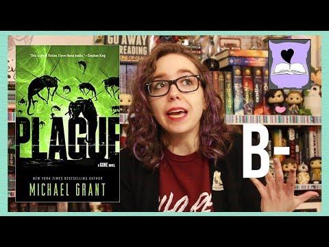 Plague - Spoiler Free Book Review