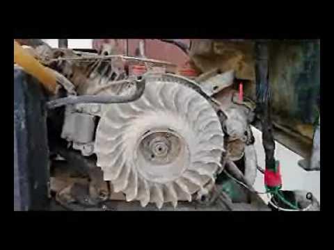 2 5 Kva Generator Self Starter Out Method Urdu Hindi