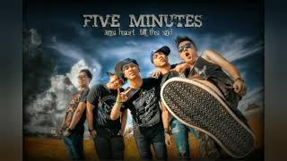 Five Minutes - Tanpa Ada Cinta (Lirik Video)