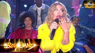 Rita Ora - Your Song Performance | Boy Band