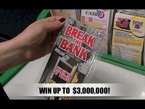 How to Play: Break the Bank
