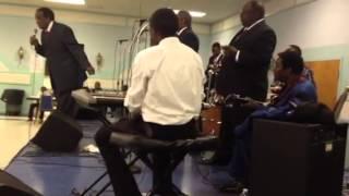 Pilgrim jubilees- Church Song