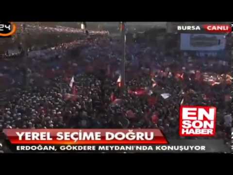 Başbakan Erdoğan   '' Twitter'ın Kökünü Kazıyacağız '' Twitter is Blocked in Turkey!