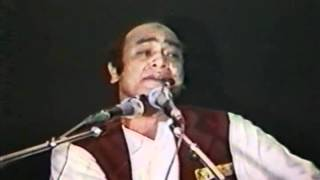 Mehdi Hassan /Tari Khan Live......Zindagi Mein Tu Sabhi