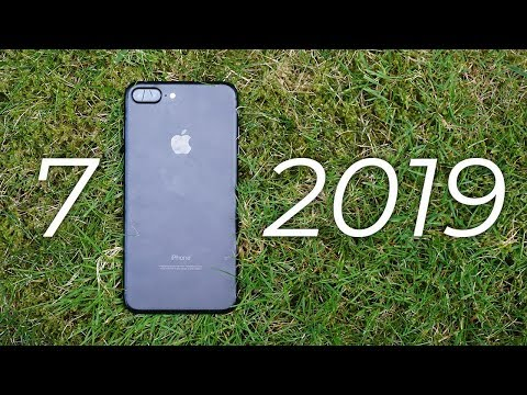iPhone 7 in late 2019 - worth buying? (Review)