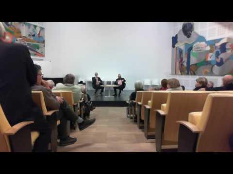 Rav Sciunnach   - conferenza a Segrate del 08/11/16