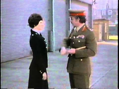 Military Games with Dave Allen