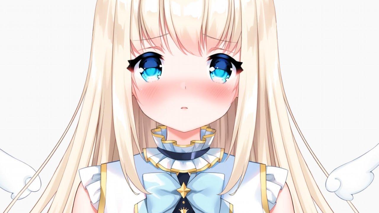 Kawaii Cute Angel