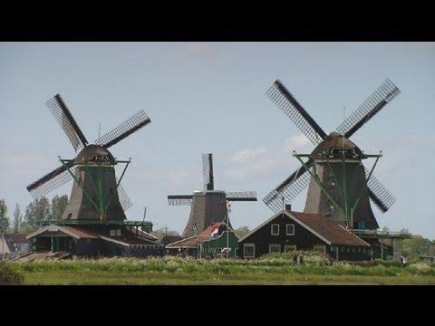 euronews reporter - The Dutch face austerity