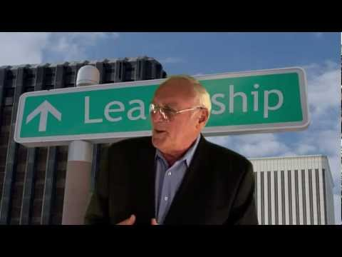 """1.1 """"Bringing out Best in Others & Importance of Charisma"""" Leadership & Inspiration by Dr. McConkey"""