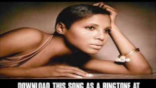 "TONI BRAXTON - ""WHY YOU DON"