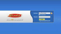 TCS Ultimatix Login: Webmail, Zimbra, iON Self Service