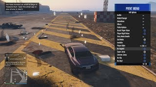 [ALL PLATFORMS] GTA 5 ONLINE MONEY LOBBY PS4/PC | БЕСПЛАТНО GTA 5 ОНЛАЙН ДЕНЬГИ ЛОББИ + Chill Music