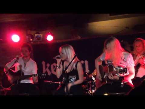 Dead Cult Diaries - Brand New Word, Helsinki 07|01|2011
