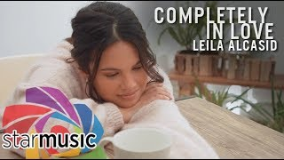 Leila Alcasid - Completely in Love (Official Music Video)