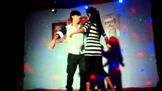 Supar  dance/sahidullah,ফরিদ পুর