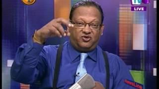News Line TV1 21st February 2017