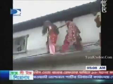 Rana Plaza Garment Tragedy in Bangladesh