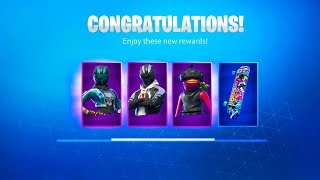 *NEW* FREE Rewards in Fortnite Battle Royale! (ALL Free 9.10 Rewards & Unlocks)