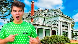 ULTIMATE $1,000,000 HOUSE TOUR!