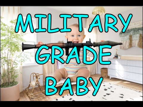 Chit-Chats | Military Grade Babies