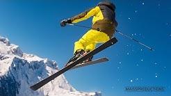 Skifahren Ahrntal 2018
