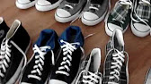 5 44. First Impressions of the Comme des Garcons PLAY x Converse Chuck  Taylor All Star 70s - Duration  ... 3cdd15b75