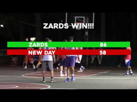 Top Seed Zards Head To Semifinals