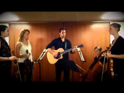 To Make You Feel My Love by Bob Dylan Matthew Smithies with Thalia String Quartet