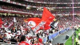 Benfica vence Arsenal por 2-1  Eusébio Cup 1