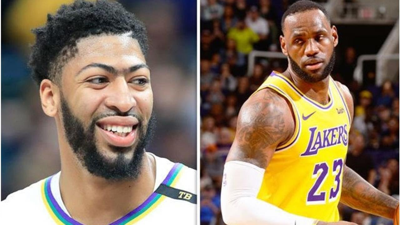 335d478dd594 NBA news  Anthony Davis to Lakers admission