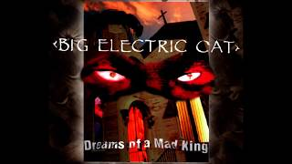 Big Electric Cat - Sapphire