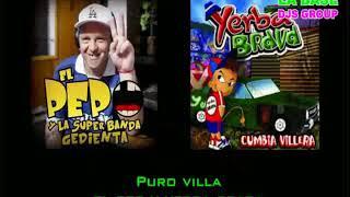EL PEPO Y YERBA BRAVA